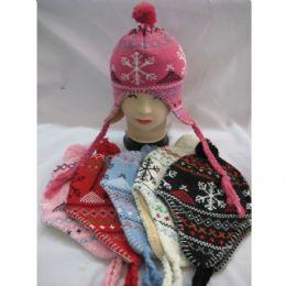 120 of Kids Winter Helmet Hat
