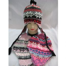 96 of Kids Winter Helmet Hat