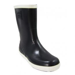 12 of Mens Rubber Boot