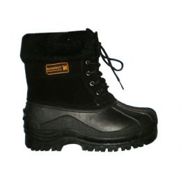 12 of Mens Water Proof Boot