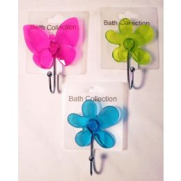 36 of Bath Collection Fancy Suction Hook