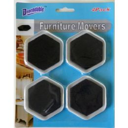 48 of 4 Pack Furniture Movers