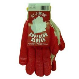 70 of All Purpose Painted Palm Gloves