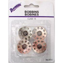 48 of Bobbins 4 Pack