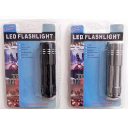 48 of Led Flashlight 9 Led Pocket Size