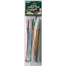 72 of Nylon Cable Ties