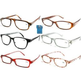 72 of Assorted Reading Glasses