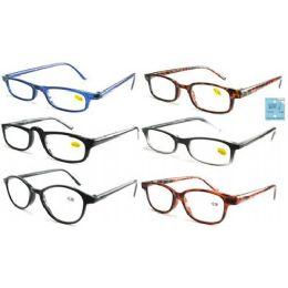 72 of Unisex Reading Glasses