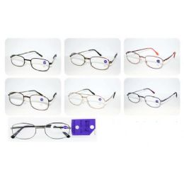 300 of Metal Reading Glasses