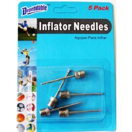 72 of Inflator Needles