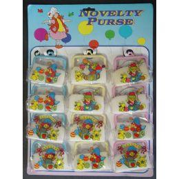 144 of Childrens Novelty Change Purse