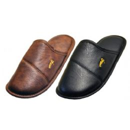 36 of Men's Casual House Slippers