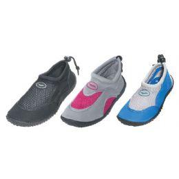 30 of Ladies Aqua Shoes