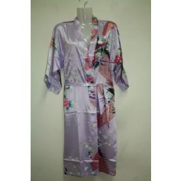 72 of Ladies Silky Night Gown