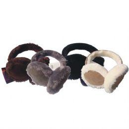 48 of Ear Muff Hd W/ Fur