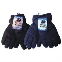24 of Winter Ski Glove Men hd