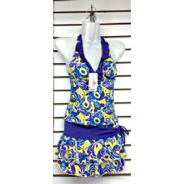36 of 2 Piece Ladies Bathing Suit