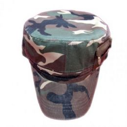 72 of Camo Army Baseball Cap