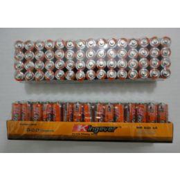 10 of 60pk Aa BatterieS-Kingever