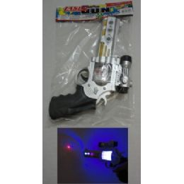 """72 of 10"""" Laser Gun With Lights And Sound fx"""