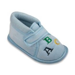 36 of Infant's Terry Shoes