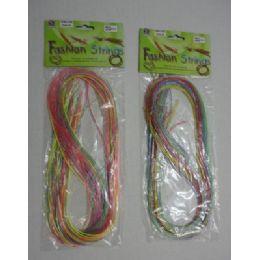 36 of Fashion String Craft Set