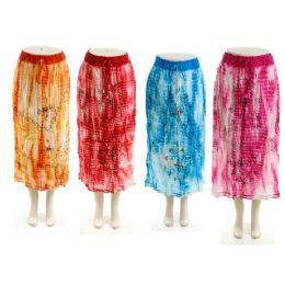 24 of Indian Bohemian Skirt