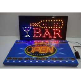 5 of Bar Light Up Sign