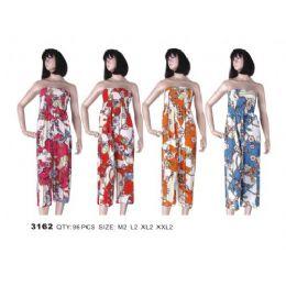 48 of Ladies Summer Dress