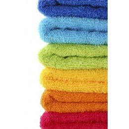 54 of Solid Color Bath Towel Size 27x54