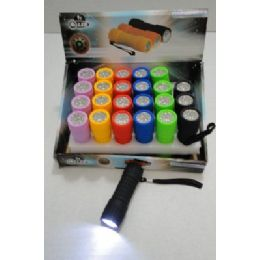 120 of 9led Light [bright Colors]