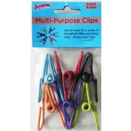 48 of Multi Purpose Metal Clips