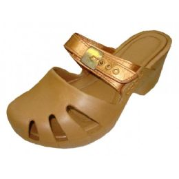 18 of Girls' Wedge Sandals(gold Color Only)