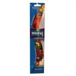 "144 of Miraj Wild Berries 10"" Stick 20ct"