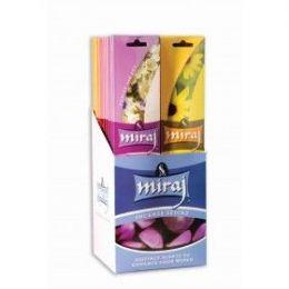 12 of Miraj Incns Kit#1 10 24ct Dspy
