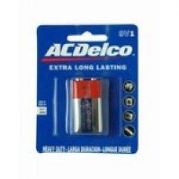 48 of Acdelco Hvy Duty 9v Battery 1pk