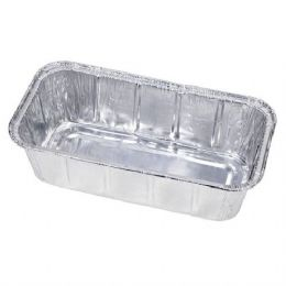 250 of 5lb Aluminum Loaf Pan