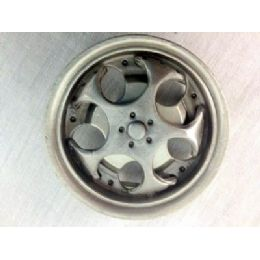 36 of Belt Buckle Spinner Car Rim
