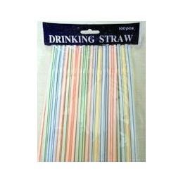 48 of Bendable Drinking Straw