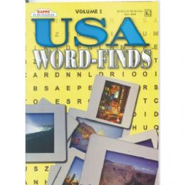 80 of My Usa Word Finds