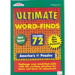 80 of Ultimate Word Find