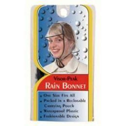 144 of Rain Bonnet