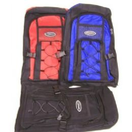 "40 of 19"" Tall School Bags Comes In Those 3 Assorted Colors"