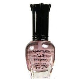 60 of Klean Color Nail Lacquer Nail Polish #02