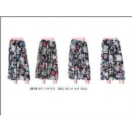 72 of Ladies Skirt
