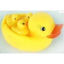 48 of 12 Pcs Set Duck Water Toy