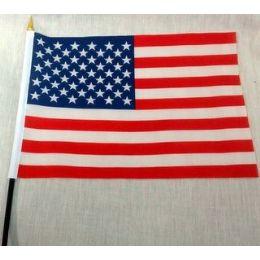 30 of American Flag
