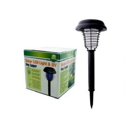 6 of Uv Led Solar Bug Zapper