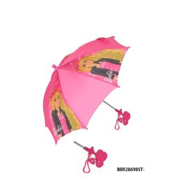 24 of Barbi Doll Umbrella