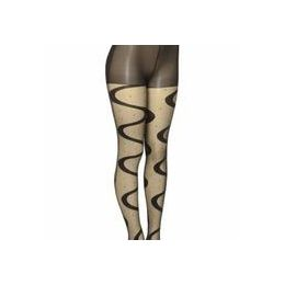 36 of Ladies Spiral Tights